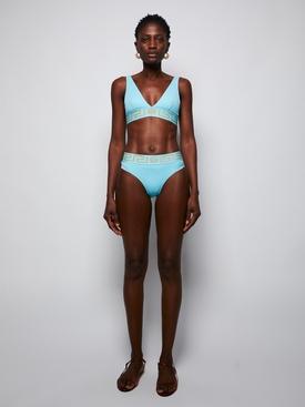 Light Blue Bikini Bottom