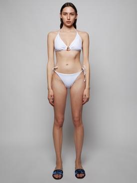 Bikini Bottoms with Ring Hardware