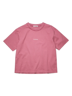 classic t-shirt VIOLET PINK