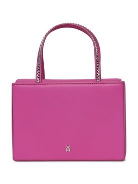 Amina Gilda Crystal Bag WEBSTER PINK