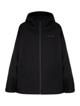 BLACK Mackintosh windbreaker jacket