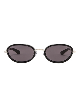 Black Area 1 Sunglasses