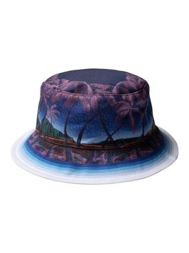 Bucket Hat Nuit A Maui