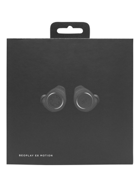 ALYX x Bang & Olufsen E8 Wireless In-Ear Earphones