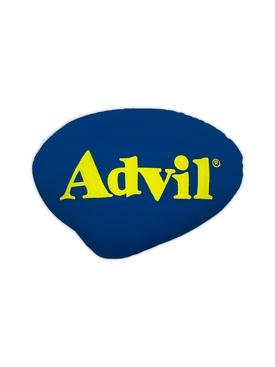 Advil Seashell
