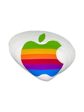 Apple Seashell