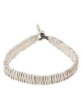 The Large Zig Bracelet