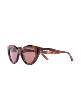 Havana Brown Tortoise Sunglasses