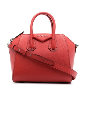 Antigona Mini Bag LIGHT RED