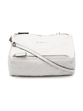 Pandora Bag, White