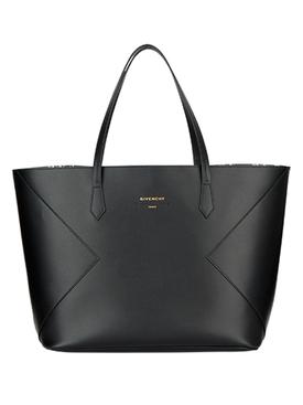 Wing Shopping Tote Bag