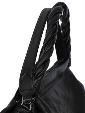 MATTE BLACK LARGE ID93 BAG