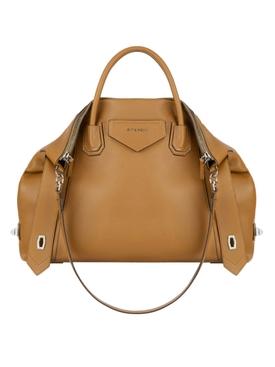 Medium Antigona Soft Bag MILITARY GREEN