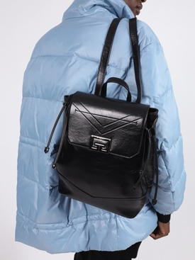 ID Backpack Black