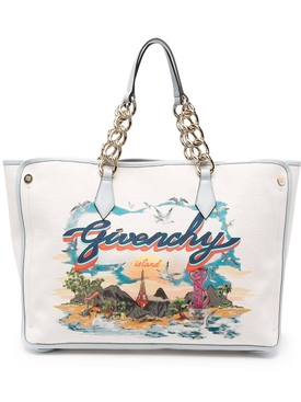 MEDIUM BOND SHOPPER, GIVENCHY ISLAND