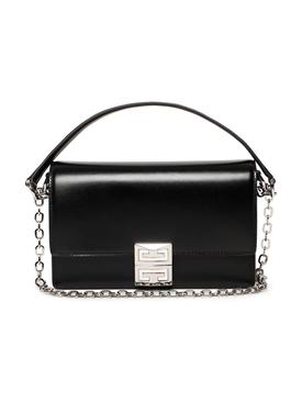 Small 4G Bag BLACK