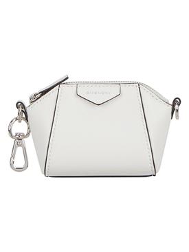 Baby Antigona Bag WHITE