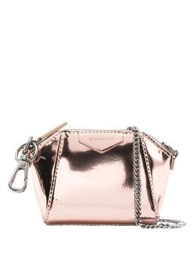Antigona baby bag, light pink