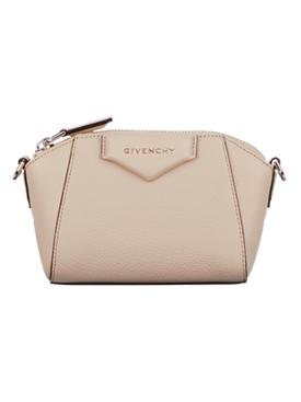 Nano Antigona Handbag DUNE