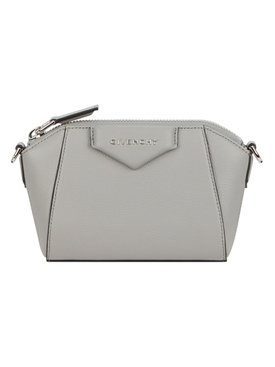 Nano Antigona Handbag GREY