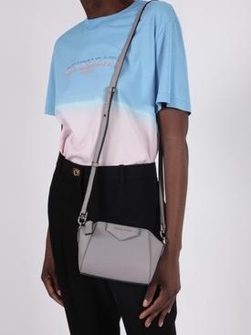 Nano Antigona Handbag GREY
