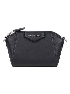 Nano Antigona Handbag BLACK