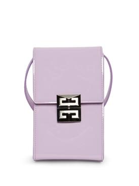 Mini Vertical Bag Lilac