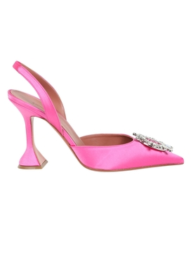 Begum Slingback Pump, Pink