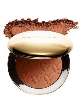 Soleil Riche Beauty Butter Powder Bronzer