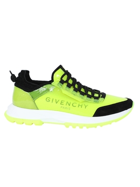 Spectre Runners, Florescent Yellow