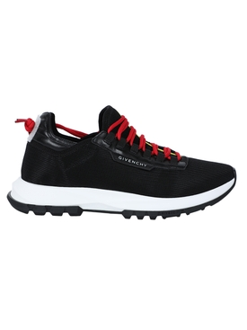 Spectre Runners, Black