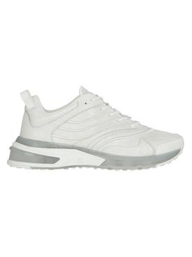 GIV 1 Low-Top Sneaker White