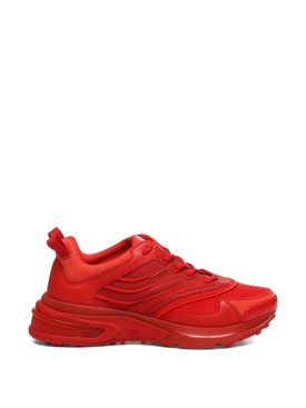 GIV 1 Low Top Sneaker Red