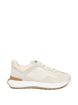 GIV Runner Sneaker Off-White