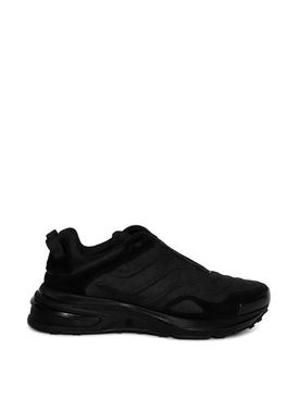 GIV 1 Light Runner Sneaker Black