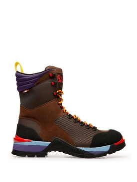 1 HIKING BOOT COCONUT BROWN