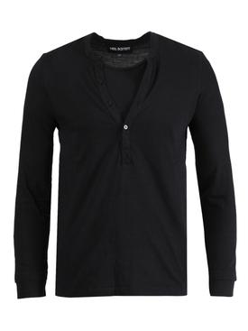 Knit Jersey T-shirt