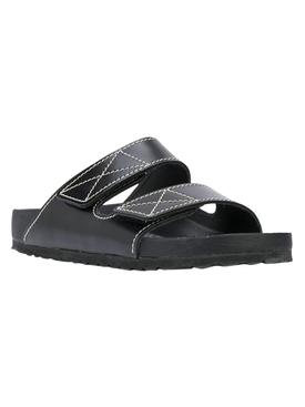 Birkenstock X Proenza Schouler Arizona Slides black