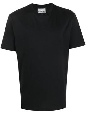 Classic Plain T-Shirt BLACK