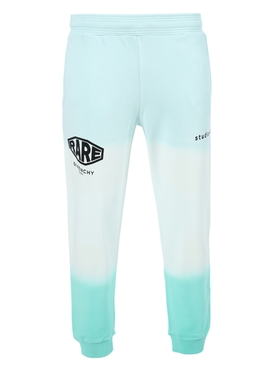 Mint green jogger pants