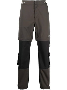 Rosewood Jogger Trousers