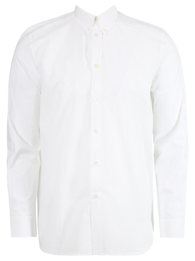 White patch shirt
