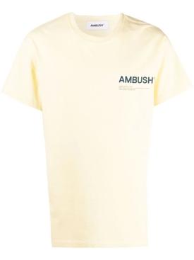 Jersey Workshop T-Shirt Flan Atlantic