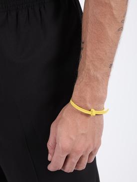 Zip Tie Bracelet