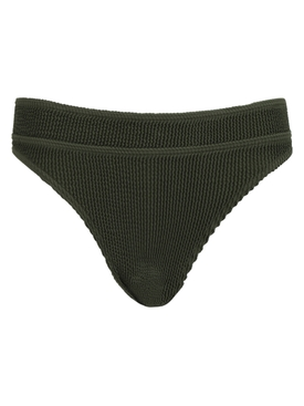 The Savannah Brief, Khaki green