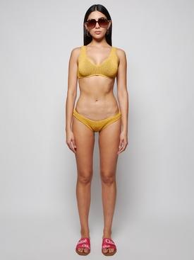 The Sign Bikini Bottom Apricot