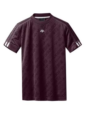 X Alexander Wang Jersey T-shirt