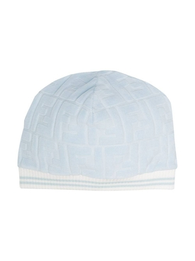 Kid's Logo Hat BLUE