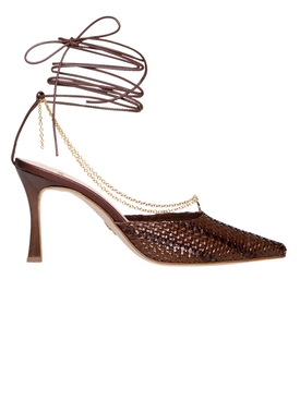 Brother Vellies - Olivia Pump - Women