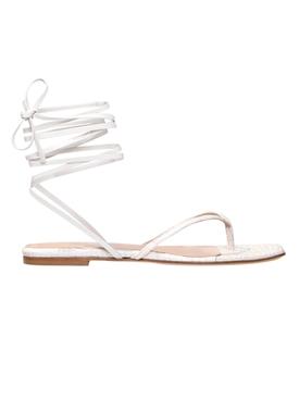 Tyla thong sandal